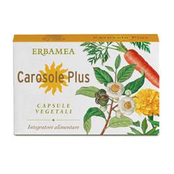 CAROSOLE PLUS 24 CAPSULE VEGETALI