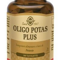 OLIGO POTAS PLUS 100 TAV - POTASSIO