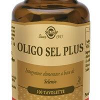 OLIGO SEL PLUS 100 TAV - SELENIO