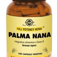 PALMA NANA 100 VEGICAPS - SERENOA REPENS
