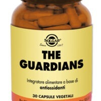 THE GUARDIANS ADVANCED ANTIOXIDANT 30CP.