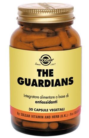 THE GUARDIANS ADVANCED ANTIOXIDANT 30CP.