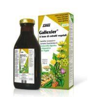 GALLEXIER ML 250 - FEGATO E DIGESTIONE