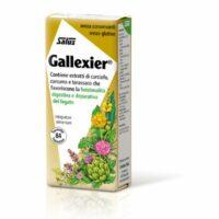 GALLEXIER 84 TAV. - FEGATO E DIGESTIONE