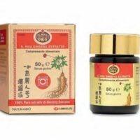 Ginseng Coreano HWA Sigillo Oro estratto puro 50gr