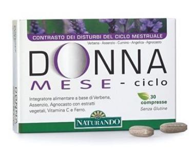 DONNA MESE CICLO 30 COMPRESSE