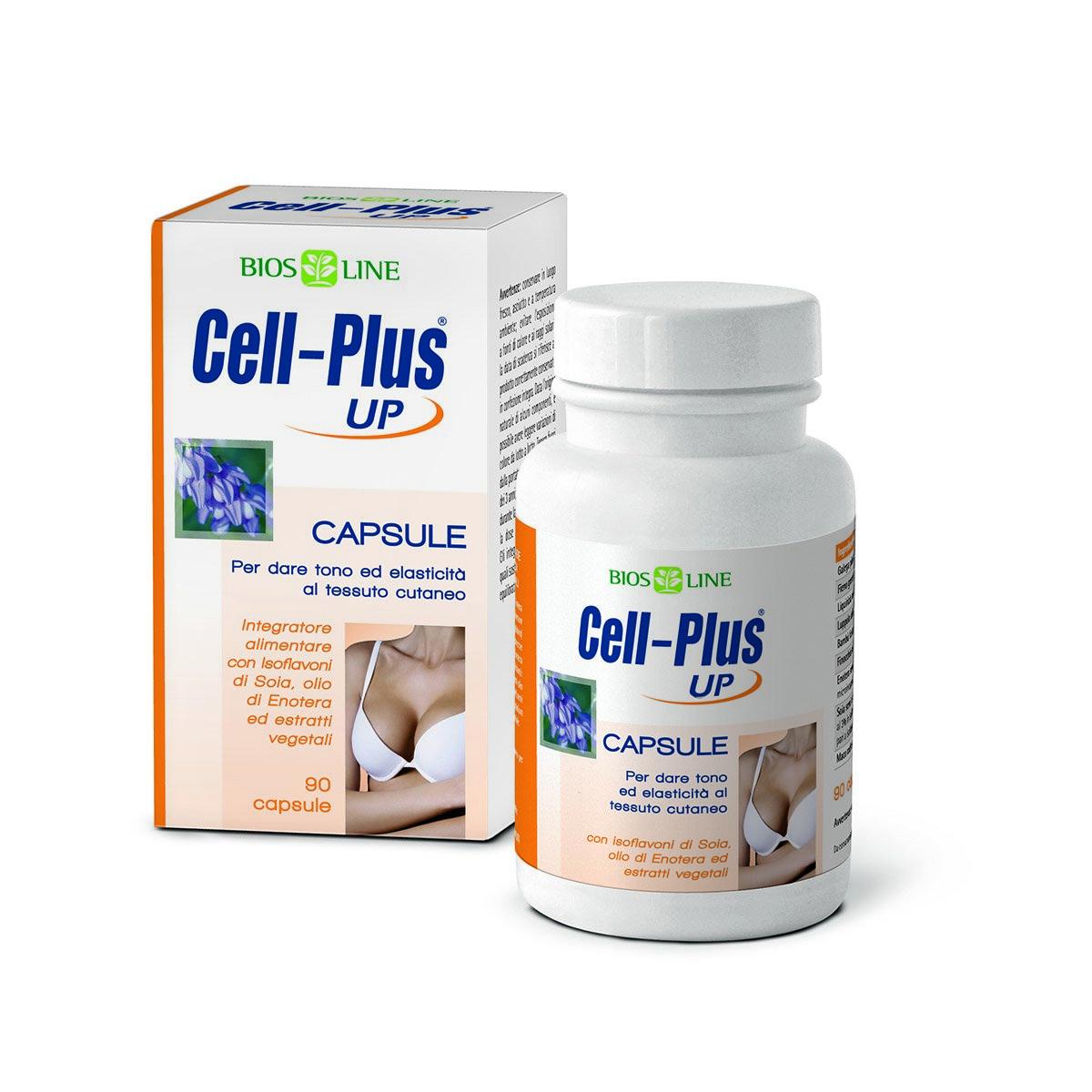CELL-PLUS UP INTEGRATORE 90 CAPSULE