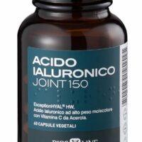 Acido Ialuronico Joint 150 - 60 capsule vegetali - Principium