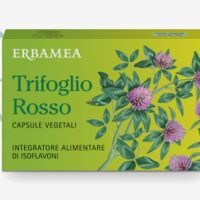 TRIFOGLIO ROSSO 24 CAPSULE VEGETALI