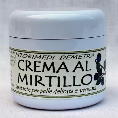 CREMA AL MIRTILLO ML 50