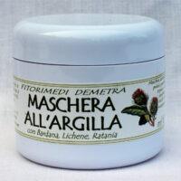 MASCHERA ALL' ARGILLA ML 100 DEMETRA