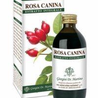 ROSA CANINA ESTRATTO INTEGRALE 200 ML