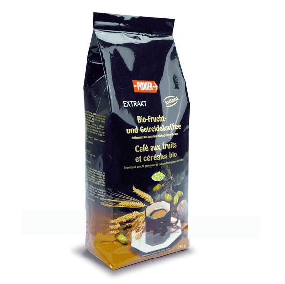 PIONIER SOLUBILE 250 GRAMMI - CAFFE' DI CEREALI