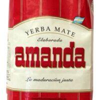 Amanda Yerba Mate 500gr