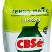 YERBA MATE CBSE CEBESE LIMONE 500 GR.