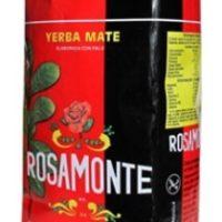 YERBA MATE ROSAMONTE 500 GR.