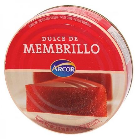DULCE DE MEMBRILLO 700 GR.