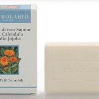 Sapone non sapone per pelli sensibili - L'Erbolario