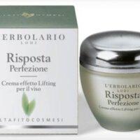 Crema Lifting Viso Risposta Perfezione 50 ml