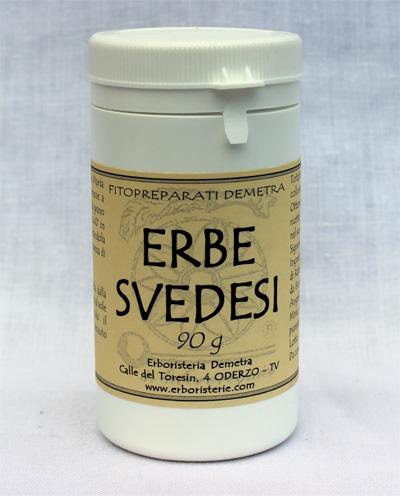 ERBE PER AMARO SVEDESE GR 90