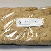 Lana di pura Artemisia per Moxa 100gr