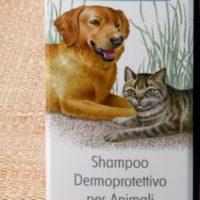 SHAMPOO DERMOPROTETTIVO PER ANIMALI 200ML
