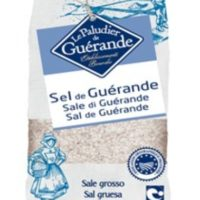 SALE INTEGRALE GRIGIO ATLANTICO GROSSO 1 KG