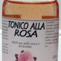 TONICO ALLA ROSA ML 200 - DEMETRA