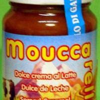 DULCE DE LECHE MUCCARELLA 420 GR.