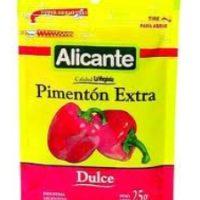 PIMENTON ALICANTE 25 GR.
