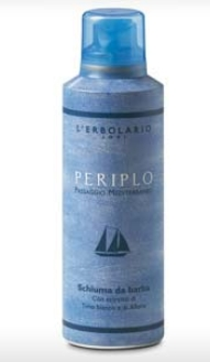 Periplo Schiuma Da Barba 200ml