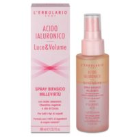 Acido Ialuronico Spray Bifasico MillerVirtu' 100ml