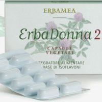 ERBADONNA 2 -20 CAPSULE VEGETALI ERBAMEA
