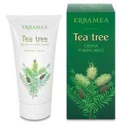 TEA TREE CREMA PURIFICANTE 50 ML