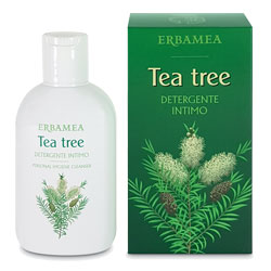 TEA TREE DETERGENTE INTIMO 150 ML