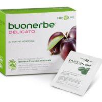 Buonerbe Delicato 20 bustine monodose