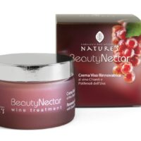 Beauty Nectar Crema Viso Rinnovatrice 50ml