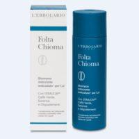 Folta Chioma Lui Shampoo Fortificante Anticaduta 200ml