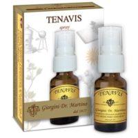 TENAVIS 15 ML QUINTESSENZA SPRAY DR. GIORGINI