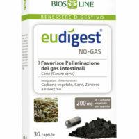 EUDIGEST NO-GAS 30 CAPSULE VEGETALI
