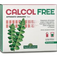 CalcolFree 30 Bustine Spaccapietra