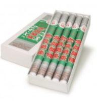Moxa di pura Artemisia conf. 10 sigari da 21cm