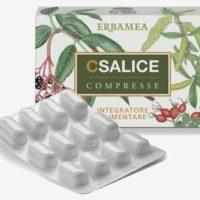 C SALICE - 24 CAPSULE VEGETALI ( SALIX ALBA)