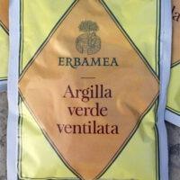 ARGILLA VERDE VENTILATA 100 GR