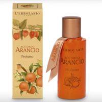 Accordo Arancio Profumo 50ml - Edizione Limitata