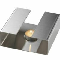 Scaldavivande in metallo per teiere- Tea warmer Oolong di Randwick