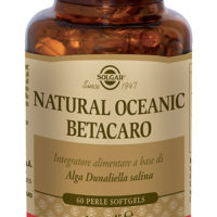 NATURAL OCEANIC BETACARO NEW 60 PERLE