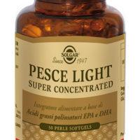 PESCE LIGHT SUPER CONCENTRATED EPA/DHA - OMEGA 3 - 30 PERLE