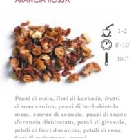 INFUSO DI FRUTTA 1 HG ARANCIA            - 100 gr.
