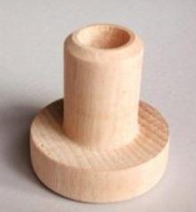 Spegni Moxa in legno per tutti i sigari di Moxa